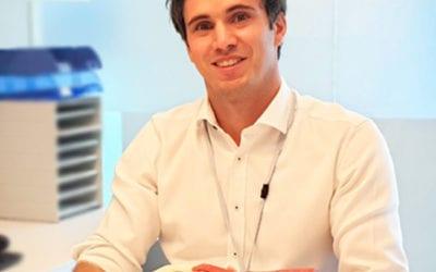 Nieuwe arts Dr. Stefaan Van Onsem