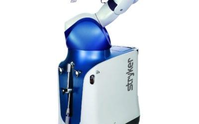 Robot voor Totale Knie Prothesen