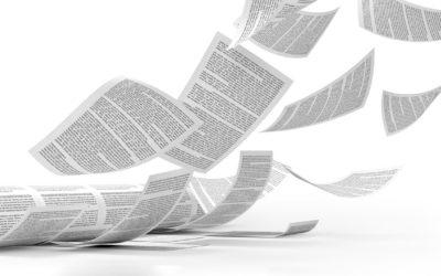 Internationale publicaties 2020